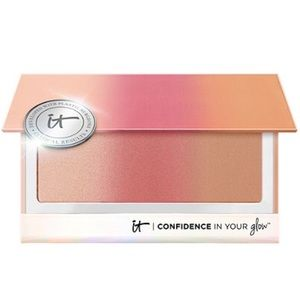 IT Cosmetics -Confidence In Your Glow Natural Glow