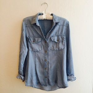Cloth & Stone Chambray