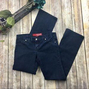 🎈 Guess Dark Blue Stretch Jeans