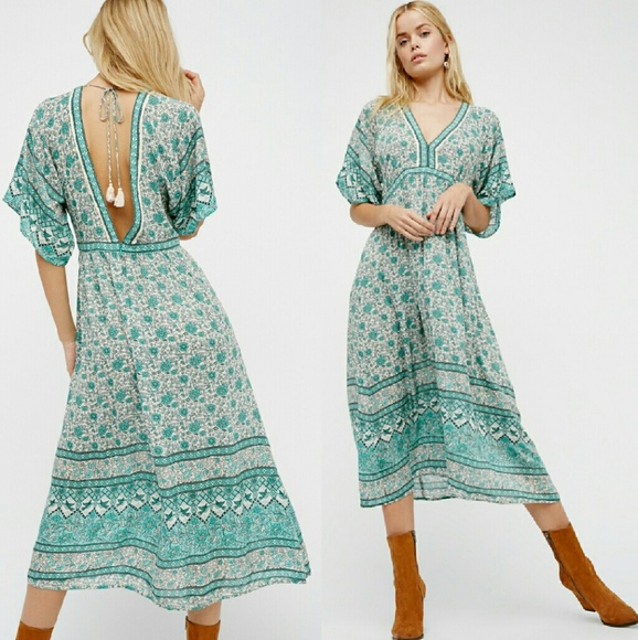 Spell & The Gypsy Collective Dresses | New Spell Designs Kombi Folk ...