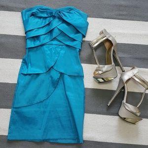 Summer Vegas dress!
