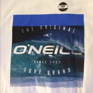 O'Neil Surf Tee Shirt Size XL New