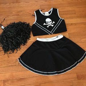 Other - 🎃Halloween season is coming 🎃cheerleader costume