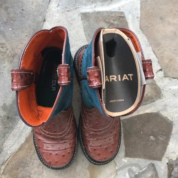 46 Off Ariat Shoes Ariat Boots Fat Baby Fatbaby Boots