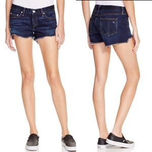 Rag & Bone Cut Offs in Catskill