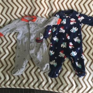 Baby outfit(2)