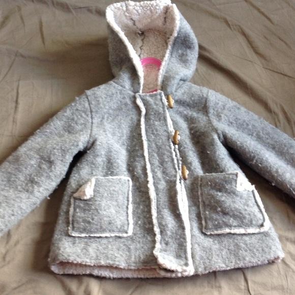 95e818f57949 zara knitwear Jackets   Coats
