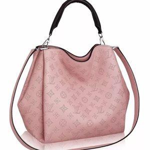 Louis Vuitton Babylone PM Magnolia