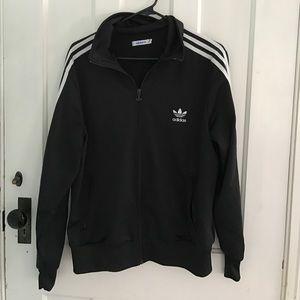 Vintage Adidas Track Jacket size XL