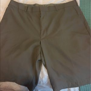 Other - Grey Men's Golf Shorts