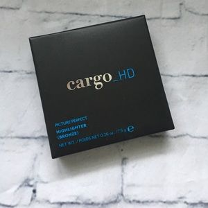 Cargo_HD Picture Perfect Highlighter in Bronze