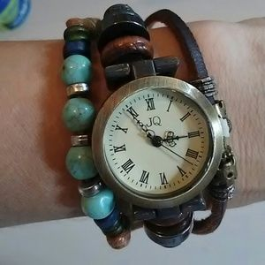 Unique multi layer statement watch!!