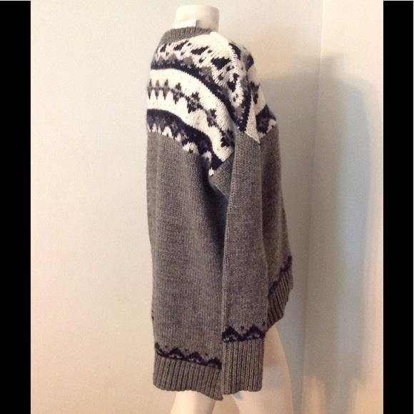 LOFT - Ann Taylor Loft Fair Isle Sweater M 🦃SALE🦃 from Judy's ...