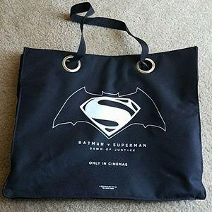 Batman v Superman tote