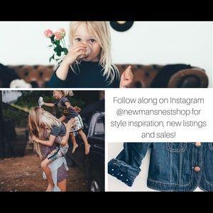 Accessories - Instagram! @newmansnestshop