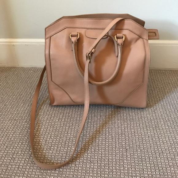 Coccinelle Handbags - Coccinelle Bag Purse Satchel Crossbody Leather f57ab608b98e5