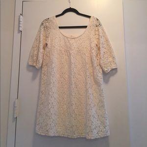 Dresses & Skirts - Cute Lace Dress