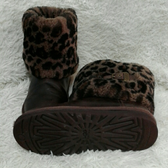 59cf64cbe48 Ugg Ellee Animal Boots - cheap watches mgc-gas.com