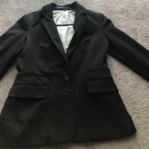 Express Women's size 4 black blazer
