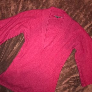 """Who"" brand cashmere sweater"