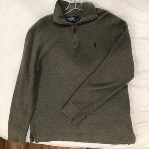 Polo Ralph Lauren Men's Pullover