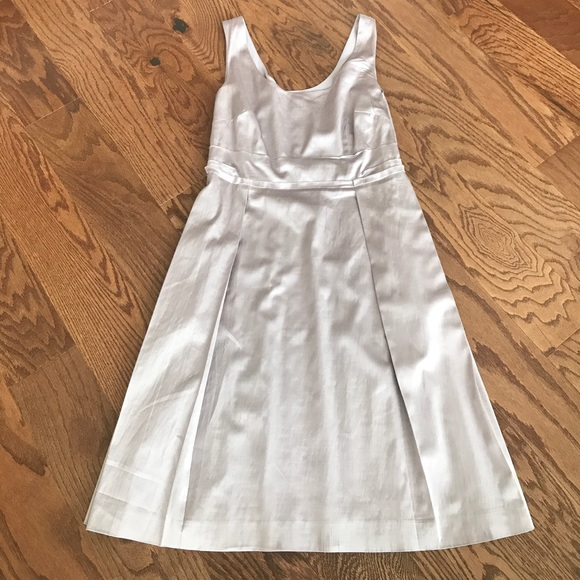 87 Off Ann Taylor Dresses Skirts Ann Taylor Satin