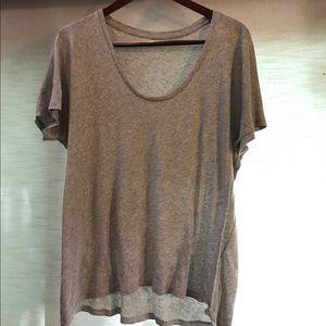 Tops - Everlane u-neck tee tshirt