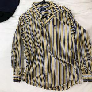 Youth Ralph Lauren Dress Shirt