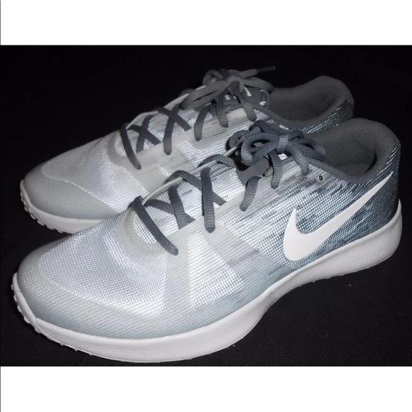 Adidas Men S Speed Trainer  Running Shoes Navy Grey
