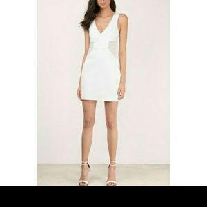 Jaclyn from tobi dress