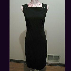 Designer Little Black Dess LBD