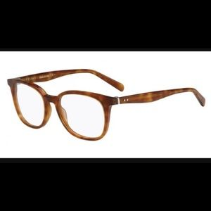 Celine Women's Eyeglasses CL 41346 Light Havana