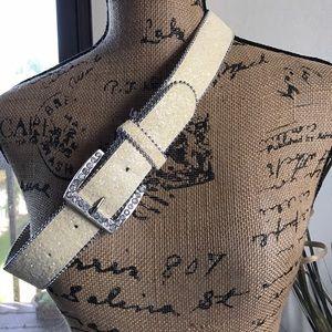 Accessories - 🆕 sparkle & rhinestone belt