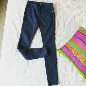 🆕 Grey blue Soft feel cotton Jeans forever21