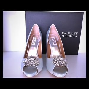 Badgley Mischka Heels