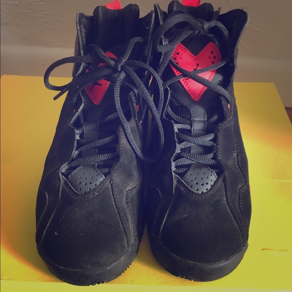 ef1b4e56d49a Air Jordan Shoes - Black Js