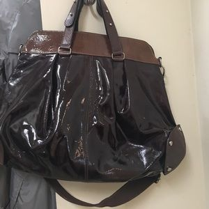 Marni Patent leather bag