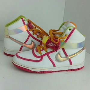 NIKE VANDAL HI WOMEN/YOUTH SHOES