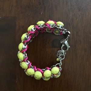 Express Neon bracelet