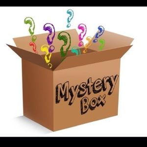 15 pieces Mystery box!
