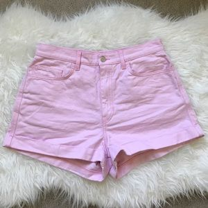 American Apparel Size 30