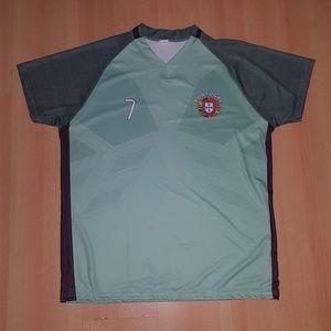 Tops - Ronaldo jersey