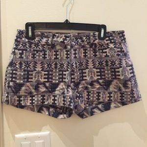 Jack Printed Shorts for sale