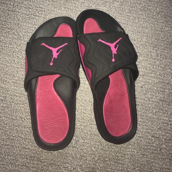 789c3238ddfaa9 ... Air Jordan Shoes Jordan Slides Poshmark ...