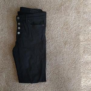 AllSaints // Mast denim (skinny fit) // US 29