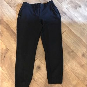 Size 6 tapered ankle pants