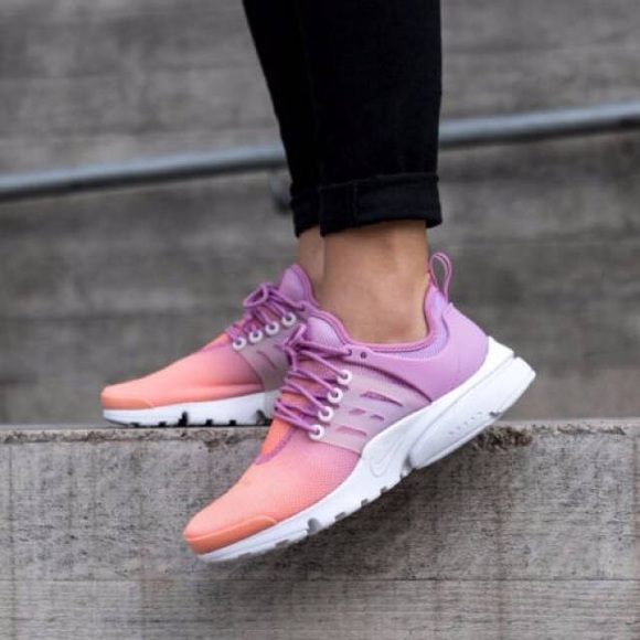 003015fe8e15 Nike Air Presto Ultra Breathe BR Sunset Glow