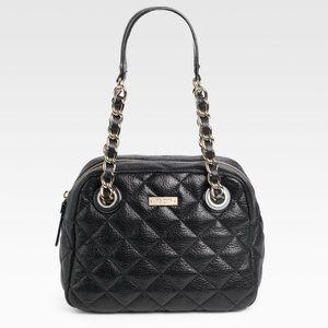 """Kate Spade """"Margot"""" Leather Shoulder Bag"""