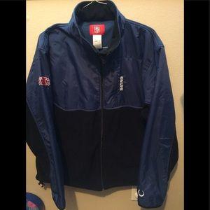 Other - Men's Colts fleece jacket
