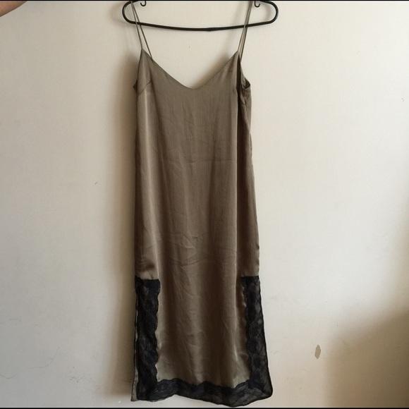 d208b20b6ebf2 ... olive green slip dress. M_596d4da75c12f8084900fc36